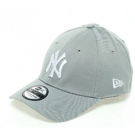 Klubová kšiltovka - New Era 39THIRTY MLB LEAGUE BASIC NEW YORK YANKEES