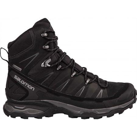 Încălțăminte de hiking bărbați - Salomon X ULTRA TREK GTX - 2