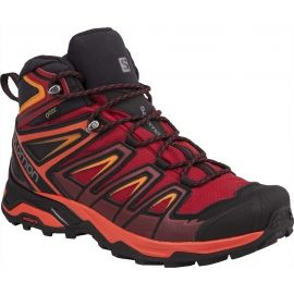 Salomon X ULTRA 3 MID GTX - Men's hiking shoes