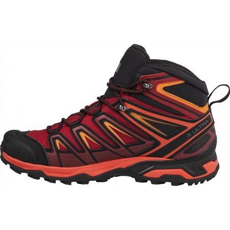 Мъжки туристически обувки - Salomon X ULTRA 3 MID GTX - 3