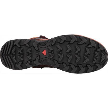 Мъжки туристически обувки - Salomon X ULTRA 3 MID GTX - 5
