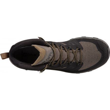 Încălțăminte de hiking bărbați - Salomon OUTLINE MID GTX - 4
