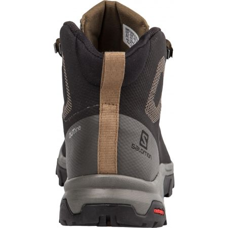 Încălțăminte de hiking bărbați - Salomon OUTLINE MID GTX - 6