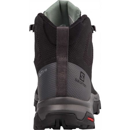 Dámska turistická obuv - Salomon OUTLINE MID GTX W - 6 a7c36600b90