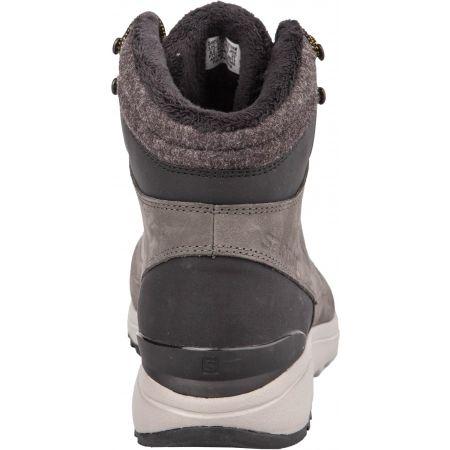 Pánska zimná obuv - Salomon UTILITY WINTER CS WP - 6