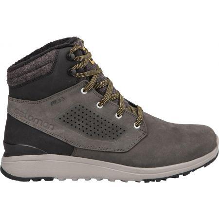 Pánska zimná obuv - Salomon UTILITY WINTER CS WP - 2