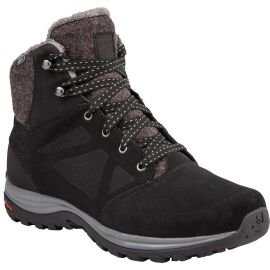 Salomon ELLIPSE FREEZE CS WP - Buty zimowe damskie