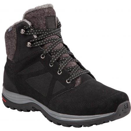 Salomon ELLIPSE FREEZE CS WP - Women's winter shoes