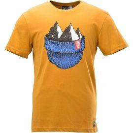 Picture JAVA - Pánské tričko