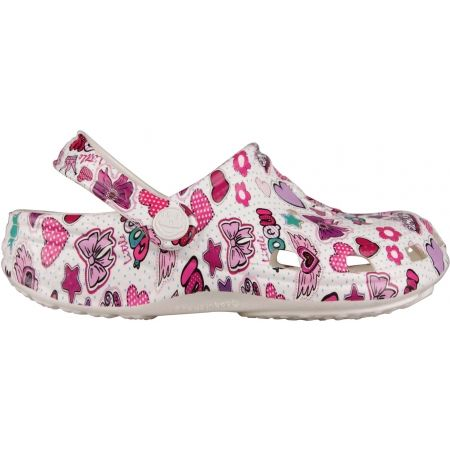 Children's sandals - Coqui PRINTED - 2