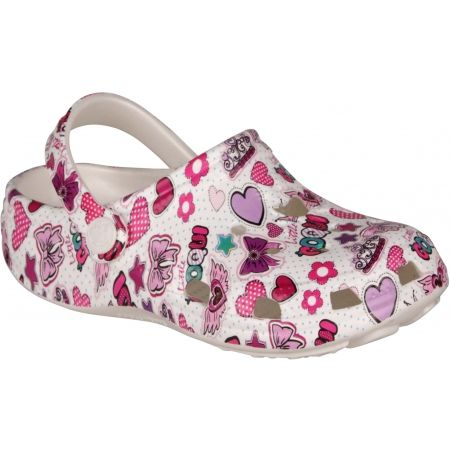 Children's sandals - Coqui PRINTED - 1