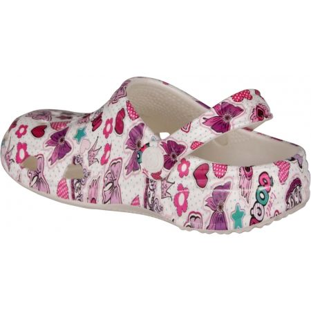 Children's sandals - Coqui PRINTED - 3