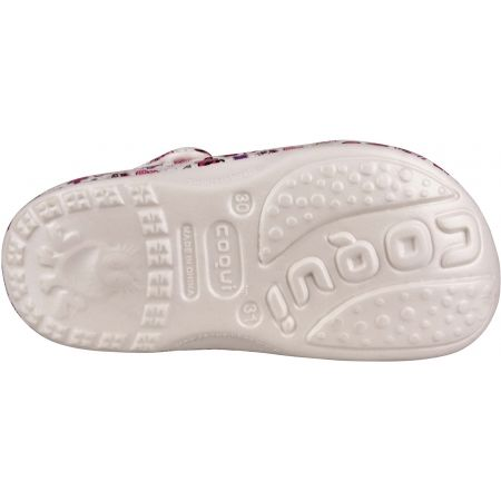 Children's sandals - Coqui PRINTED - 5