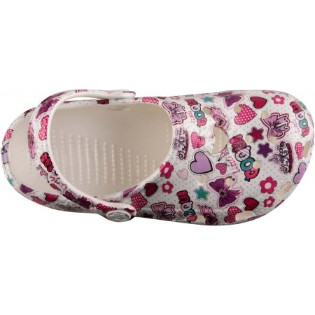 Children's sandals - Coqui PRINTED - 4