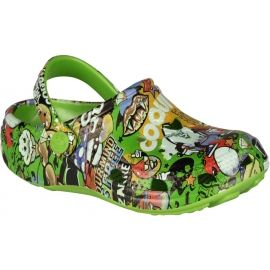 Coqui PRINTED - Children's sandals