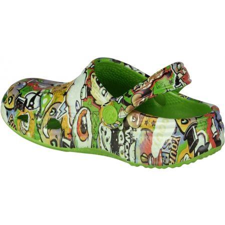 Children's sandals - Coqui PRINTED - 3