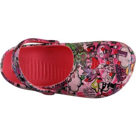 Dětské sandály - Coqui FROG - 4