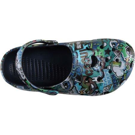 Детски сандали - Coqui FROG - 4