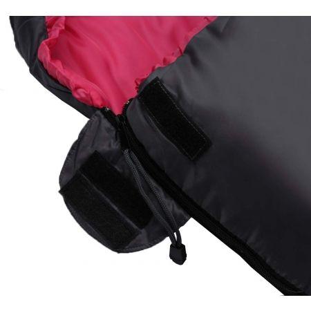 Kids' sleeping bag - Loap IRON EVO KID - 2