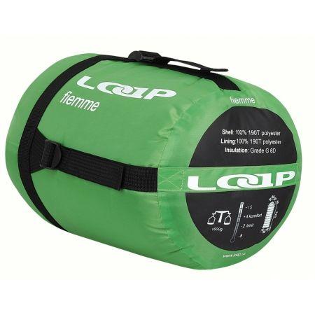 Sleeping bag - Loap FIEMME - 3