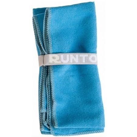 Sportovní ručník - Runto Sportovní ručník 80x130CM - 1