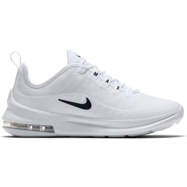 Nike AIR MAX MILLENIAL GS biały 3.5Y - Obuwie chłopięce