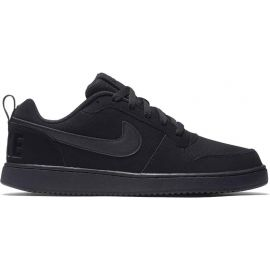 Nike COURT BOROUGH LOW SHOE - Obuwie miejskie męskie