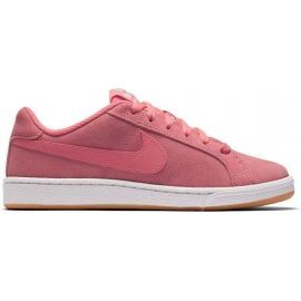 Nike COURT ROYALE SUEDE W - Damen Lifestyle Schuh
