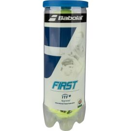 Babolat FIRST X3 - Tennis balls