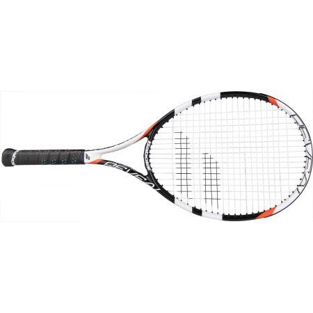 Тенис ракета с топки - Babolat KIT Reveal + 3 Ball - 1