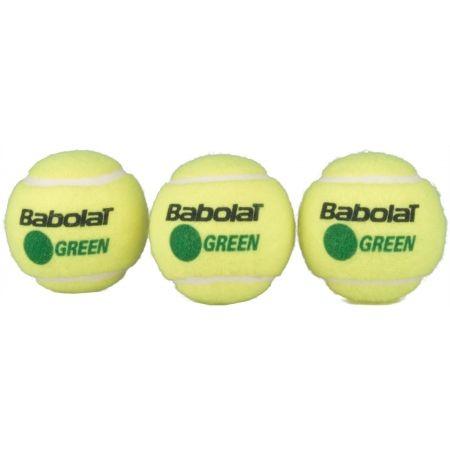 Тенис ракета с топки - Babolat KIT Reveal + 3 Ball - 3