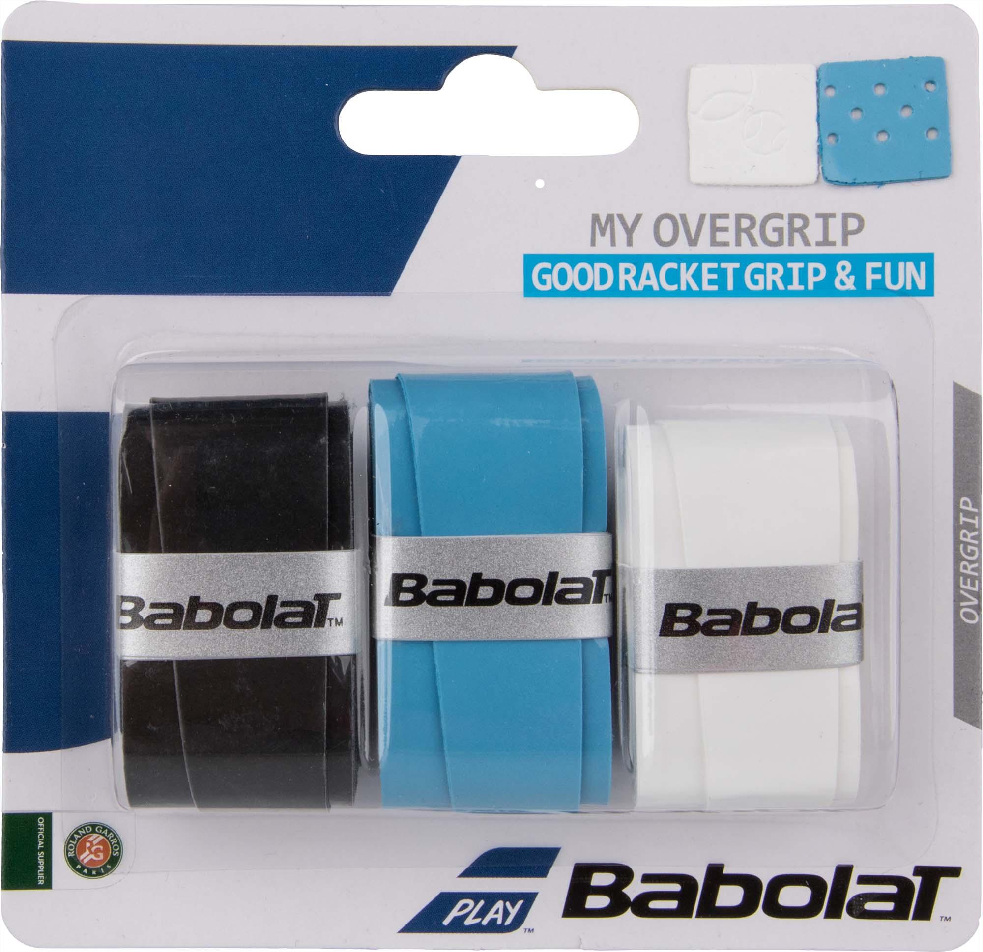 Tennis grip tape
