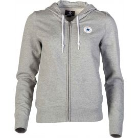 Converse CORE FULL ZIP - Women's sweatshirt