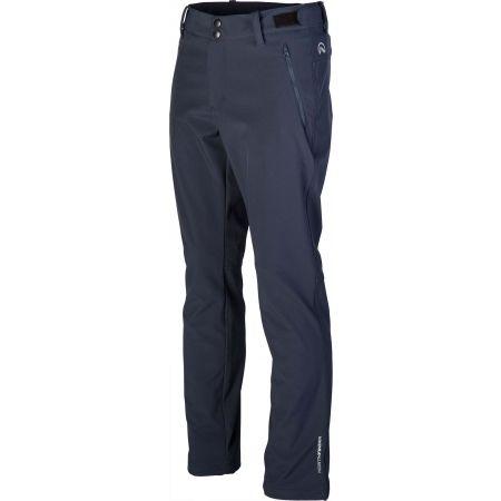 Spodnie męskie softshellowe - Northfinder BRONSON - 1