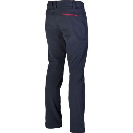 Spodnie męskie softshellowe - Northfinder BRONSON - 3