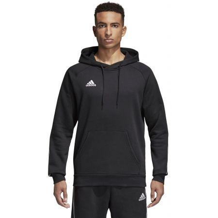Мъжки суитшърт - adidas CORE18 HOODY - 2