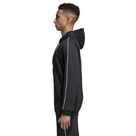 Мъжки суитшърт - adidas CORE18 HOODY - 3