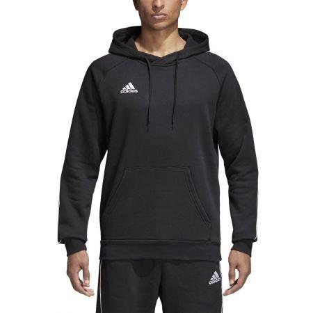 Мъжки суитшърт - adidas CORE18 HOODY - 5