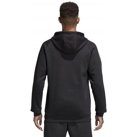 Мъжки суитшърт - adidas CORE18 HOODY - 4
