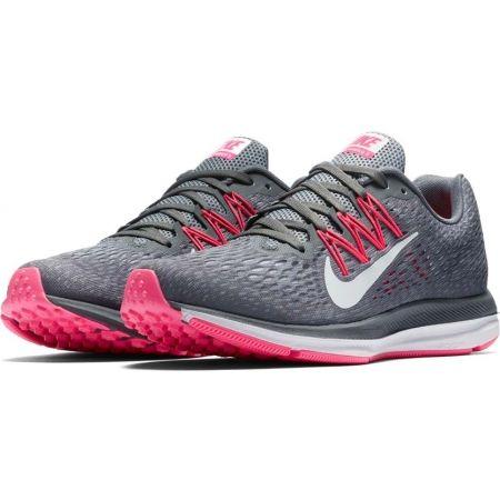 Obuwie do biegania damskie - Nike AIR ZOOM WINFLO 5 W - 3