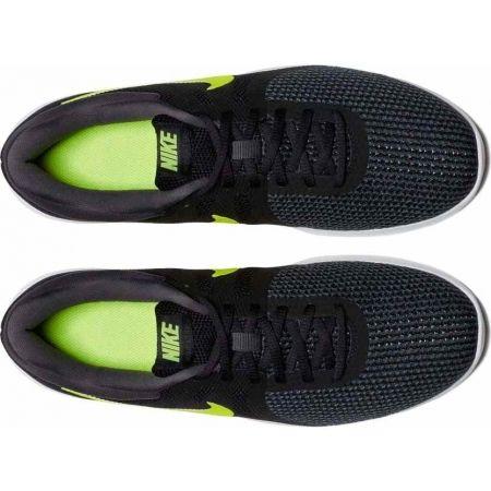 Încălțăminte de alergare bărbați - Nike REVOLUTION 4 - 4