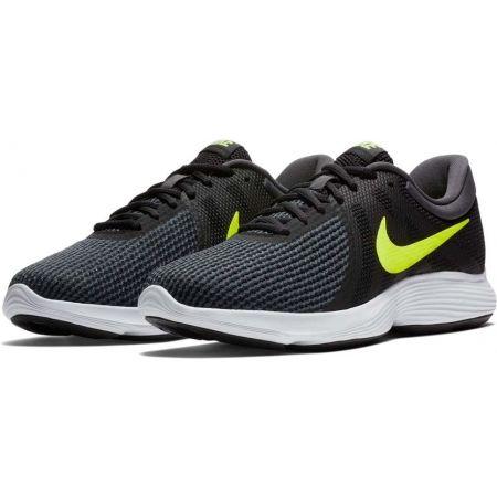 Încălțăminte de alergare bărbați - Nike REVOLUTION 4 - 3