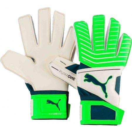 Brankářské rukavice - Puma ONE GRIP 17.2 RC