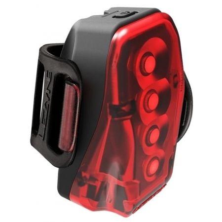 Lezyne LED KTV DRIVE REAR - Zadní blikačka