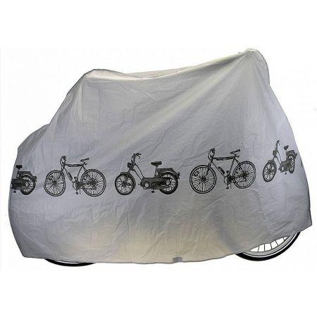 Дъждобран за колело - M-Wave KRYT KOLA - 2