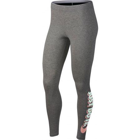 Dámské legíny - Nike SPORTSWEAR LEGGINGS W - 1