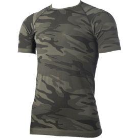 Mico HALF SLVS R/NECK SHIRT SKIN - Funkčné tričko