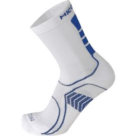 Mico LIG WEIGHT MID BIKE - Functional cycling socks