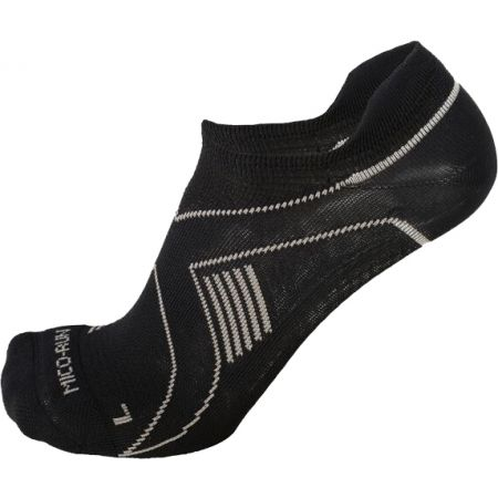 Funkčné bežecké ponožky - Mico EXTRALIGHT WEIGHT RUN