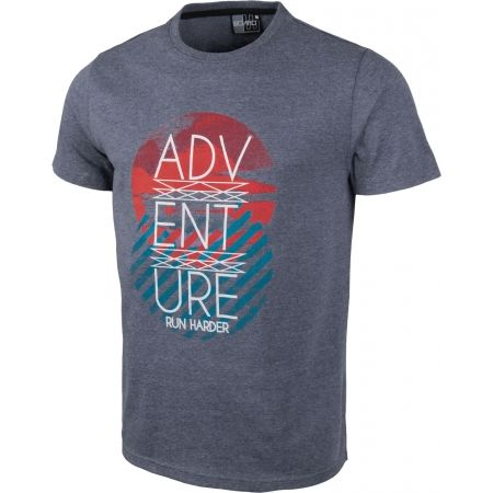 Tricou de bărbați - Willard VINIE - 1